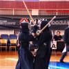Kendo: haine de călugăr, picioarele goale ca balerinii şi sufletul pur de îngeri războinici