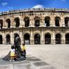 Nîmes – Muzeu al Romanităţii