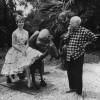 Picasso – imagini din viaţa sa discretă….care nu era chiar secretă
