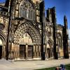 Saint-Antoine l'Abbaye – locul care fascinează milioane de turişti!