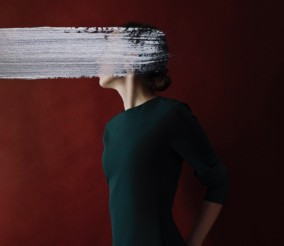 The Unknown-Project by Andrea Torres
