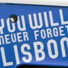 YOU WILL NEVER FORGET LISBON