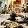 Marché aux puces-tȃrgul de antichităţi (flea market)