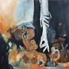 """Epidemia artistică a studenţilor din cadrul Facultăţii de Arte a Universităţii """"Dunărea de Jos"""" din Galaţi"""
