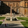 Cum se viziteazã Grãdinile Boboli din Florenţa