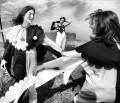 Photographic essay: Between sin and guilt *** Eseu fotografic: Între pãcat şi vinovãţie