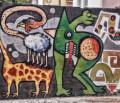 Valencia, street art – o victorie a sinceritãţii, un oraş – galerie de artã (partea I)
