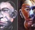 SCURTCIRCUIT 8: PROZOPAGNOZIA ARTISTICĂ (Întâlnire între pictura lui Francis Bacon şi fotografia lui Cornel Gingăraşu)