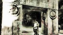 Sărutul de sub Poarta Sărutului
