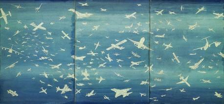 Arte Povera – conceptele lui Alighiero Boetti