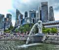 Jurnal de călătorie în imagini: Singapore